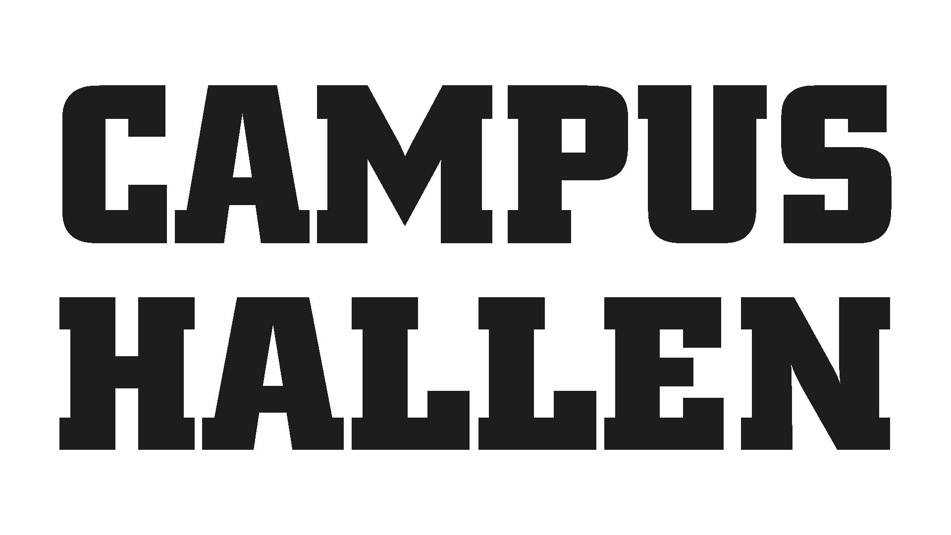 Campushallen logotyp