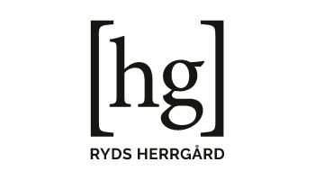 Ryds herrgård logotyp