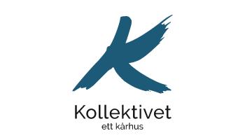 Kollektivet logotyp