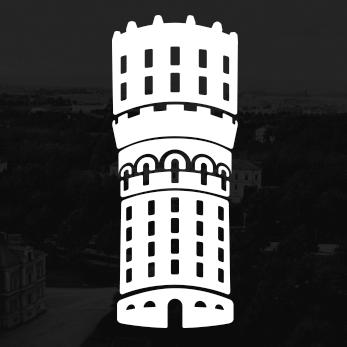 Vattentornet logotyp